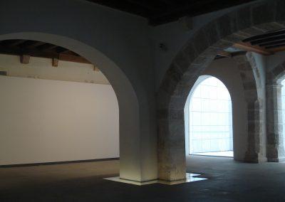 VI convocatoria sala d'arcs fundación chirivella soriano