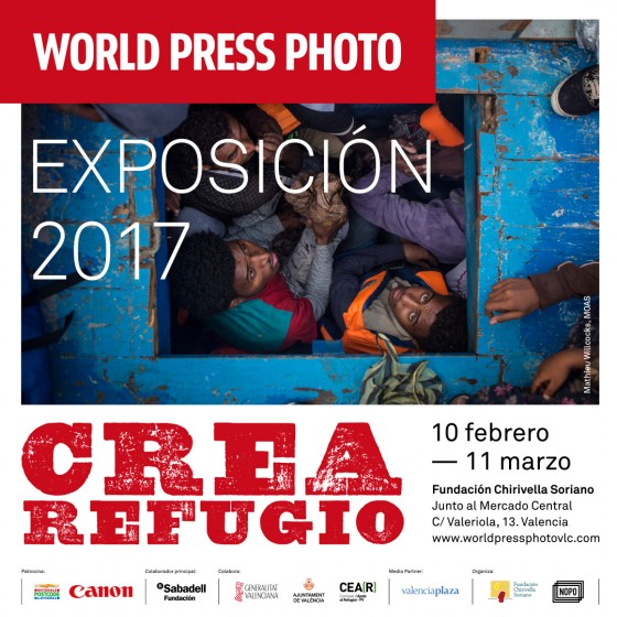Vuelve World Press Photo a la Fundación