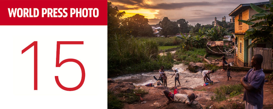 World Press Photo 15 13.02.16 – 13.03.16