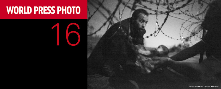 World Press Photo 16 11.02.17 – 12.03.17