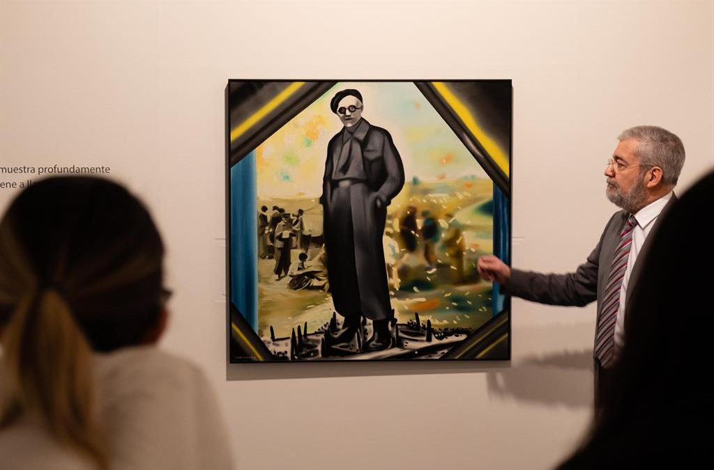 'La Chirivella Soriano celebrará con una muestra antológica sus 15 años de compromiso con el arte contemporáneo'. CULTURPLAZA