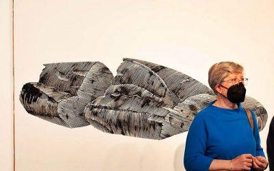 'Enric Banyuls, treinta años de pintura 'al margen'. VALENCIAPLAZA