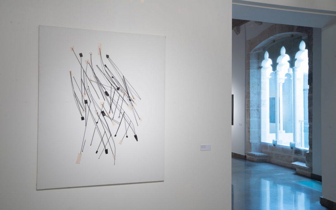 'Enric Banyuls, la pintura silente como acto de resistencia'. MAKMA